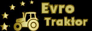 Evro Traktor logo